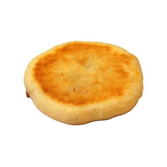 平焼きカレーパン